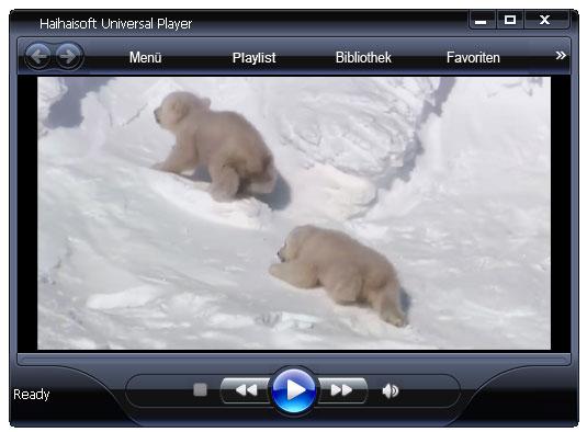 ������ Haihaisoft Universal Player 1.5.7.0